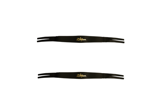 Zildjian Leather Cymbal Straps (pair)