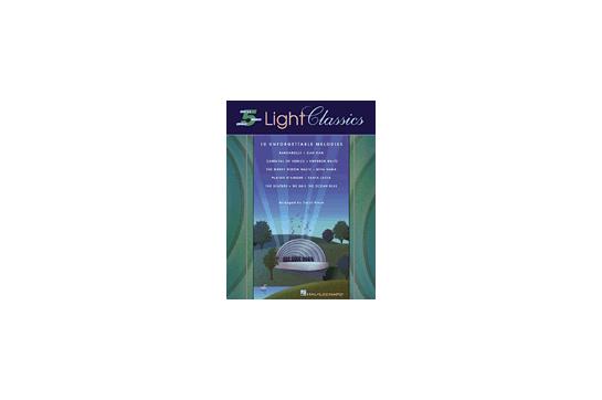 Light Classics (5 Finger Piano)