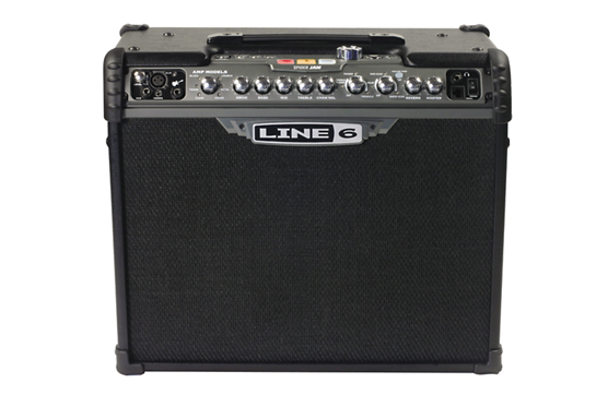 Line 6 Spider Jam 75W 1x12 Guitar Combo Amp