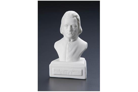 Composer Statuette - Liszt