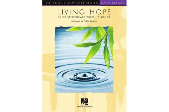 Living Hope - Easy Piano