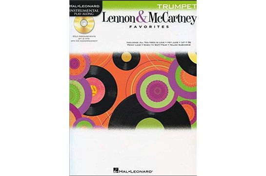 Lennon & McCartney Favorites (Trumpet)