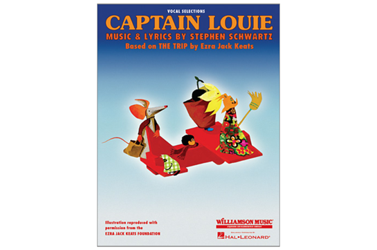 Captain Louie - Vocal Selections