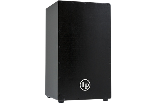 Latin Percussion Black Box Cajon