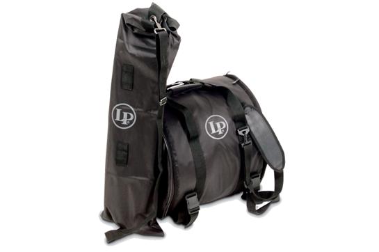 LP LP539-BK Timbale Bag & Stand Bag