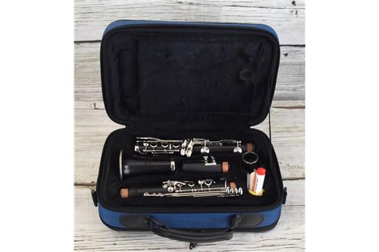 2017 Leblanc Serenade L225N Clarinet - Nickel Keys (used)