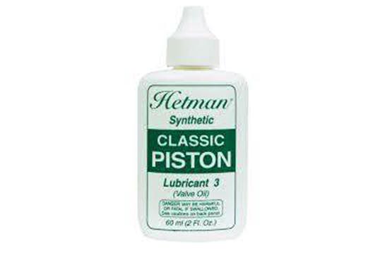 Hetman 3 Classic Piston Lubricant / Valve Oil