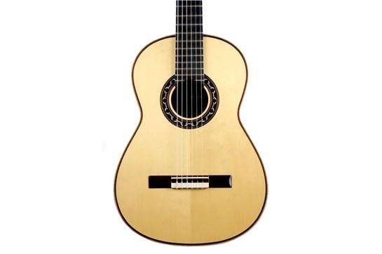 Used Cordoba Esteso SP Nylon String Guitar