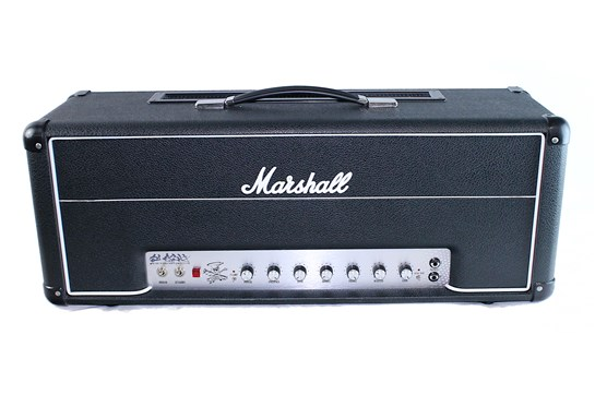 Used Marshall AFD100 Slash Signature Amp Head