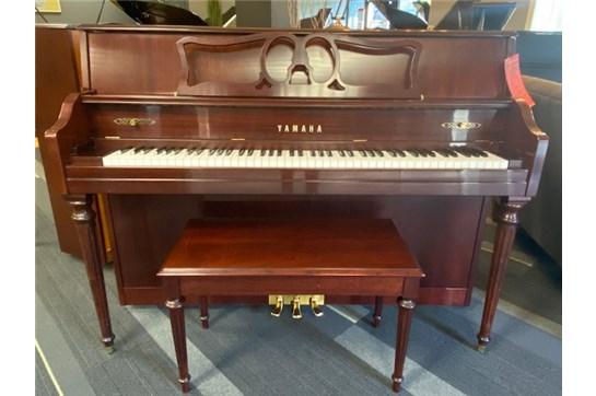 Used Yamaha M560S Console Piano