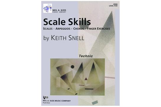 Scale Skills, Level 5