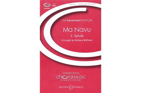 Ma Navu - SSAA