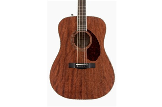 Fender PM1 Mahagony Acoustic (Natural)