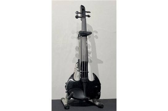 Used 2019 Wood Violins Stingray SVX4 Electric Violin