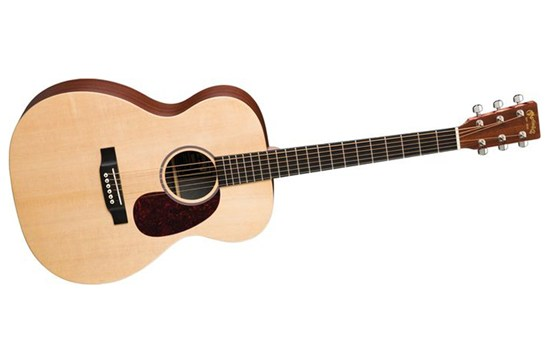 Martin X Series 000X1AE Acoustic-Electric Guitar