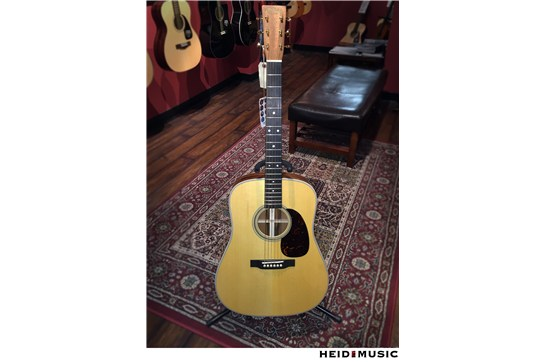 Martin Custom Shop D-14 Acoustic Guitar