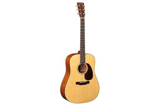 Martin D-18 Acoustic Guitar (Mahogany)