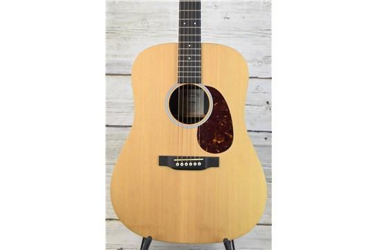 Used Martin DX1KAE Acoustic
