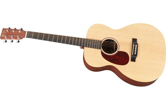 Martin X Series 000X1AEL Acoustic-Electric Guitar (Left Handed)