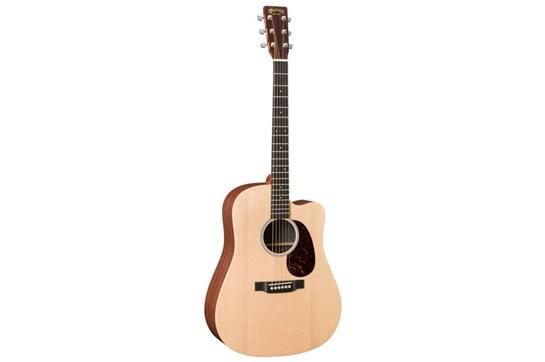 Martin DCX1AE Acoustic-Electric Guitar