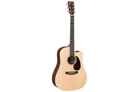 Martin DCX1RAE Acoustic-Electric Guitar