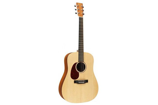 Martin DX1KAE Acoustic-Electric Guitar (Left Handed)