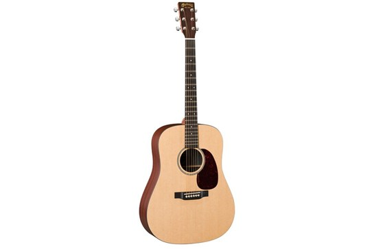 Martin DXMAE Acoustic-Electric Guitar