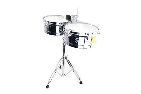 LP Latin Percussion Matador Timbales 14