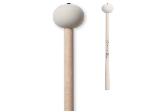 Vic Firth MB3H Marching Bass Drum Mallet