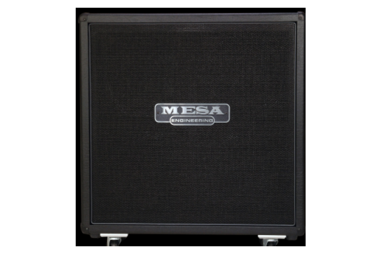 Mesa Boogie 4x12 Rectifier Traditional Straight Cabinet