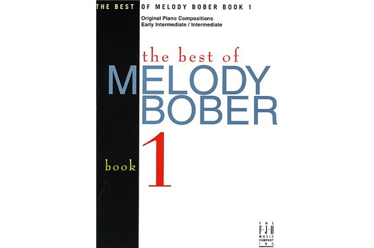 The Best of Melody Bober, Book 1