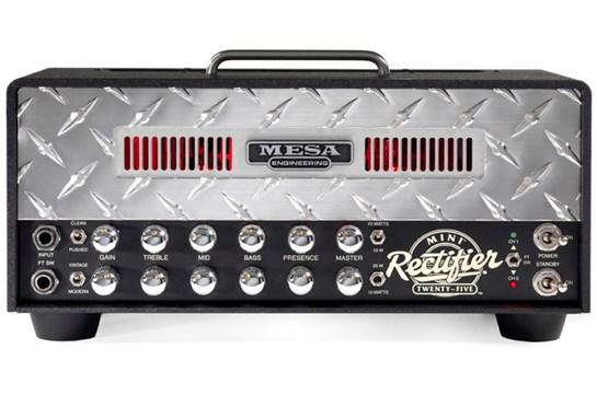 Mesa Boogie Mini Rectifier 25 Guitar Amp