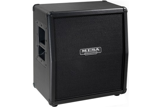 Mesa Boogie 1x12 Mini Rectifier Slant Cabinet