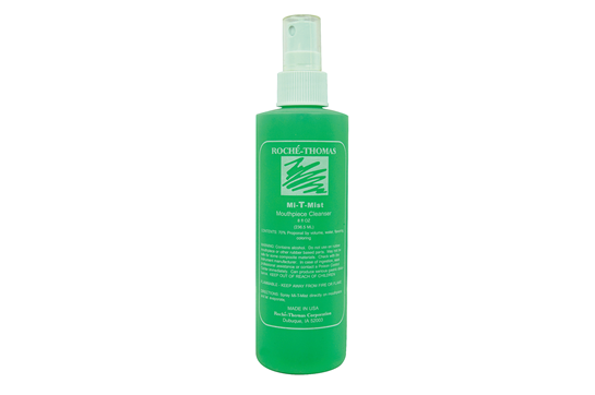 Mi-T-Mist Sanitizer 8 oz.