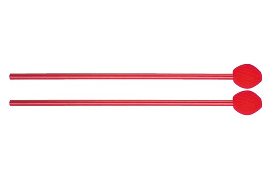 Mike Balter Basic Yarn Mallets Red Soft