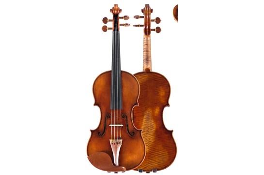 Ming Jiang Zhu AA Violin
