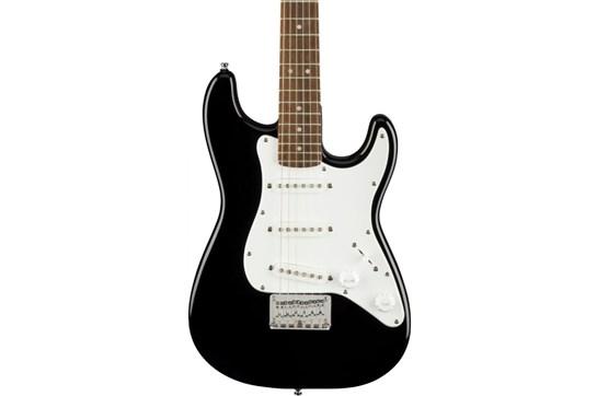 Squier Mini Stratocaster - Black