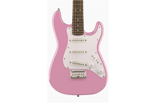 Squier Mini Stratocaster V2 (Pink)