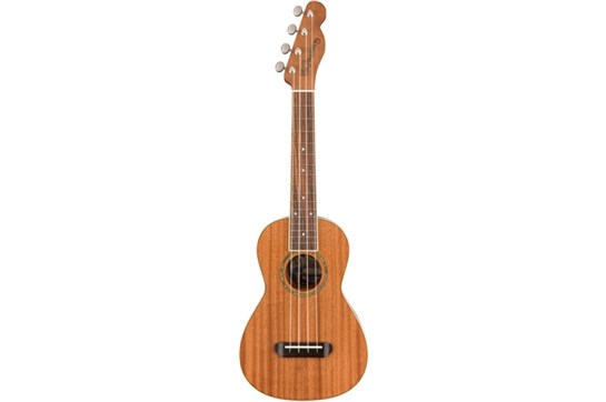 Fender Mino 'Aka Concert Ukulele