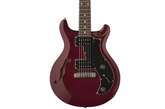 PRS S2 Mira Semi-Hollow (Vintage Cherry)