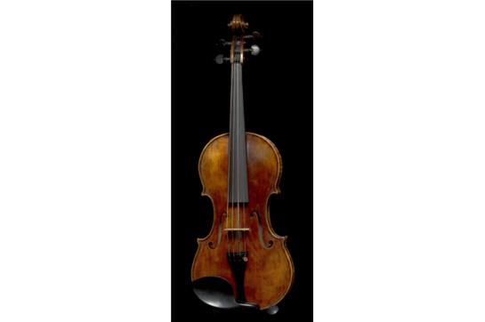 Maciej Lacek, Strad Master 4/4 Violin