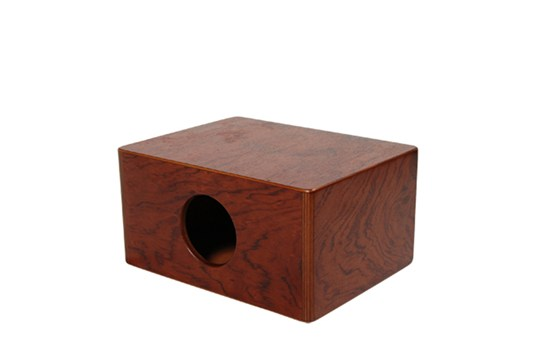 Tycoon Percussion Mobile Cajon (Bubinga)