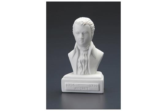 Composer Statuette - Mozart