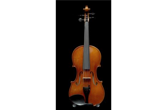 Master Swietlinkski Ole Bull 4/4 Professional Violin