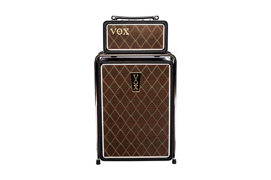 Vox MSB25 Mini Super Beetle 50W 1X10 Miniature Amp Stack