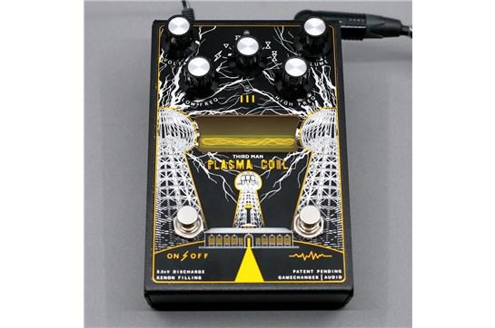 Third Man Records x Gamechanger Plasma Coil Distortion