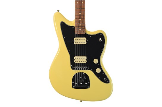2019 Fender Player Jazzmaster - Buttercream (used)