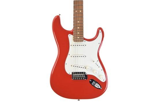 Fender Player Series Stratocaster Sonic Red - Pau Ferro