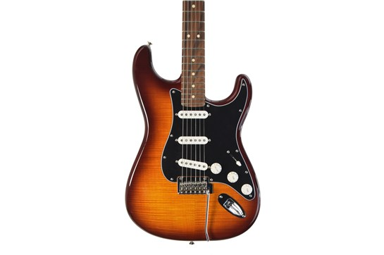 Fender Player Series Stratocaster Plus-Top Tobacco Burst