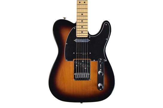 2018 Fender Deluxe Nashville Telecaster - 2-Tone Sunburst (used)